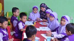 Menuju Satuan Pendidikan Ramah Anak