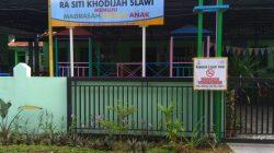 Pojok Taman RA-KBIT Siti Khodijah